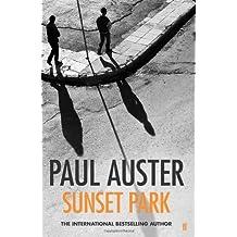 Sunset Park by Paul Auster (2010-11-04)