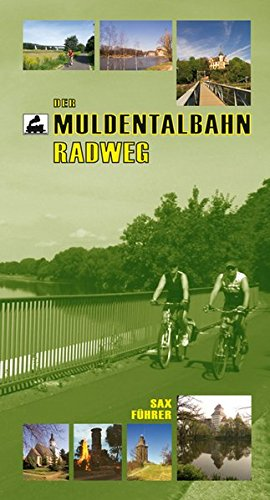 Der Muldentalbahn-Radweg