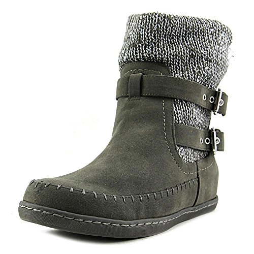 G By Guess Riesling Textile Winterstiefel Gray Multi