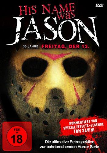 His Name Was Jason - 30 Jahre Freitag, der 13. (Doku)
