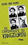 Les Chroniques du kangourou par Kling