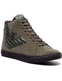 Amazon.it  Scarpe Armani Uomo - 39.5   Sneaker   Scarpe da uomo ... c236695a12c