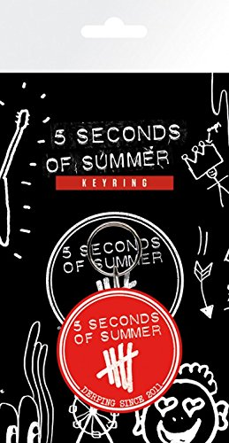 5-seconds-of-summer-keychain-keyring-for-fans-5sos-derping-6-x-3-inches