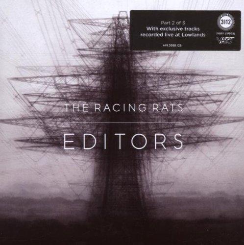 The Racing Rats-Part 2 Ltd. by Editors