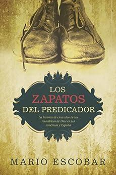 Los zapatos del predicador de [Escobar, Mario]