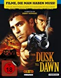 From dusk till dawn [Blu-ray] [Special Edition]