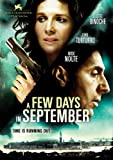 Image of Few Days in September [DVD] [2007] [Region 1] [US Import] [NTSC]