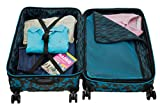 Stratic MaxRelax by Meander S Koffer, 55 cm, 40 L, Mix-blue - 2
