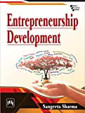 This book is a modest attempt to acquaint students with the basics of entrepreneurship and the prevailing entrepreneurial climate in India. Motivating young brains to explore and follow entrepreneurial pursuits by educating them about its challenges,...