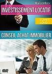 INVESTISSEMENT LOCATIF : Livre+1DVD d...
