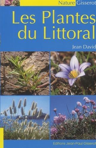 Les plantes du littoral par Jean David