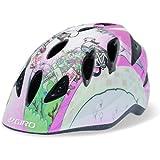 GIRO Kinder Fahrradhelm Universal 50-54cm Fahrrad Helm Rascal Pink Lucille