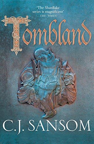 Tombland par C.J. Sansom