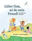 Lieber Gott, sei du mein Freund: 365 Andachten für Kinder