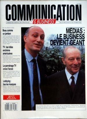 COMMUNICATION [No 67] du 22/02/1988 - ME...