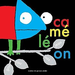 """Afficher """"Caméléon"""""""
