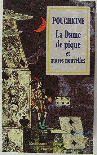 La Dame De Pique Et Autres Nouvelles [Pdf/ePub] eBook