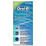 Oral-B vorgeschnittenen Floss Strähnen, 12er Pack
