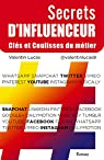 Secrets d'Influenceur par Lucas