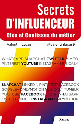 Secrets d'Influenceur