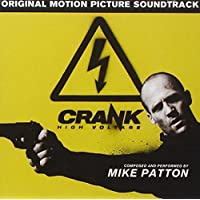 Crank: High Voltage by Various Artists (2009-04-07)