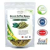 #1: Sinew Nutrition Green Coffee Beans Decaffeinated & Unroasted Arabica Coffee -200gm for weight management