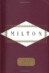 Milton: Poems: Pocket Poets (Everyman's Library Pocket Poets) by John Milton (1996-10-22)
