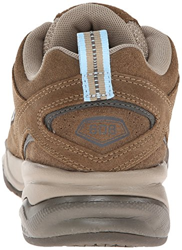 Balance WX608V4 US 5 Blue 10 Shoe New Training Light White B Womens Brown pRxEdqwZ