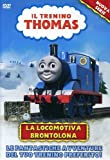 Il trenino Thomas- LA LOCOMOTIVA BRONTOLONAVolume04