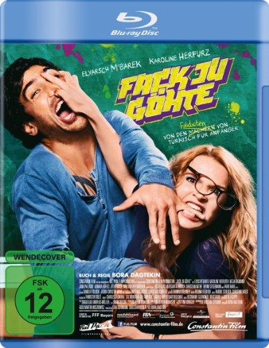 Bild von Fack ju Göhte [Blu-ray]