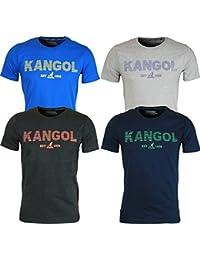 NEW Kangol T-shirt pour homme