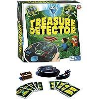 Play Fun 95182 Jouet détecteur de trésor
