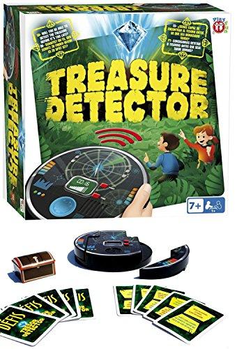 Preisvergleich Produktbild IMC Toys 95182IM - Treasure Detector, die elektronische Schatzsuche
