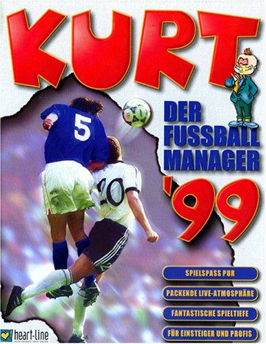 Kurt: Der Fußballmanager 99