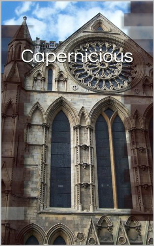 ebook: Capernicious (B00GTA0FYG)