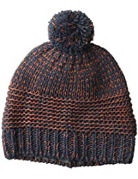 Columbia Brook Mountain™ Beanie Nocturnal, Hot Pepper