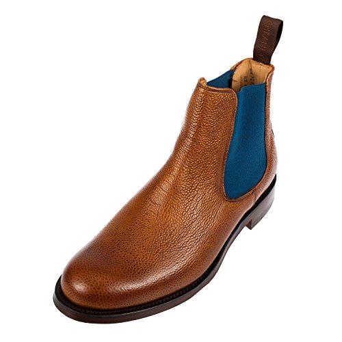 JOSEPH CHEANEY Zapatos de Cordones Para Hombre Blank, Color, Talla 42