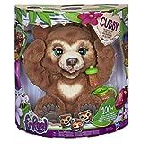 Hasbro FurReal- Cubby Il Mio Orsetto Curioso Peluche Interattivo, Multicolore, E4591 [istruzioni in italiano]
