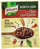 Knorr Natürlich Lecker Chili con Carne Fix 3 Portionen