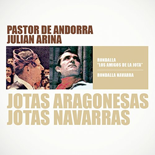 Abeja Que No da Miel de Pastor de Andorra & Julián Arina en ...