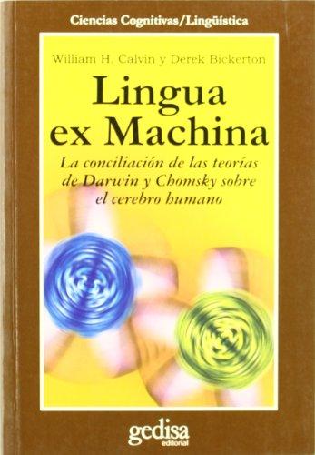 Lingua Ex Machina (Cla-de-Ma)