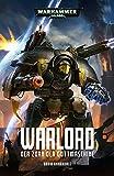 Warlord: Der Zorn Der Gottmaschine (Adeptus Titanicus)