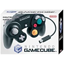 GameCube - Controller Black