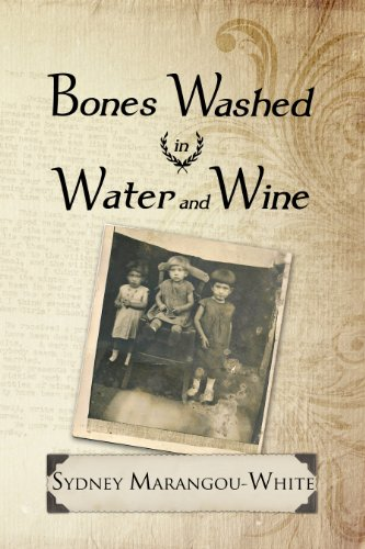 bones-washed-in-water-and-wine-english-edition