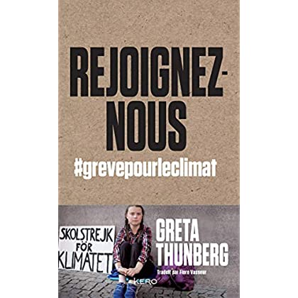 Rejoignez-nous: #grevepourleclimat