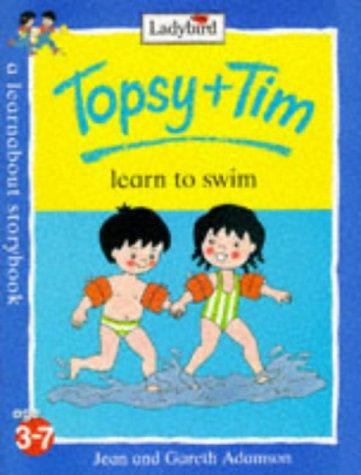 Topsy + Tim learn to swim