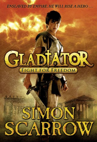 Gladiator : fight for freedom
