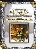 Die Chroniken von Narnia: Der König von Narnia, Royal Edition (4 DVDs)
