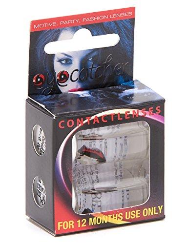 Eyecatcher 787 - Kontaktlinsen (World Kostüm Festival)