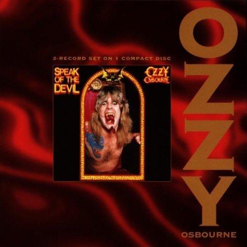 y Ozzy Osbourne (1995) Audio CD ()